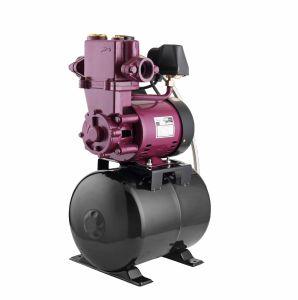 Nützlicher 1HP 1.5HP 220V Elektromotor-Selbst bester Preis-Indien-, derautomatische Wasser-Selbstpumpe grundiert