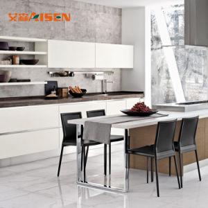 Estilo moderno e simples a China Fábrica moderna cozinha pequena Mobiliário de cozinha