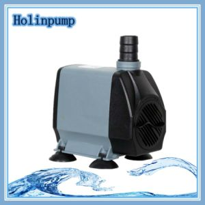 Agriculture Solar Pond Pump/Hot Water Solar Circulation Pump (HL-2000T)를 위한 모터 Pump