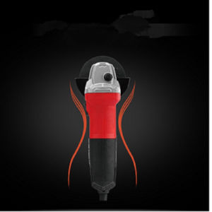 Qualitäts-beweglicher elektrischer Miniwinkel-Schleifer Af-AG115600