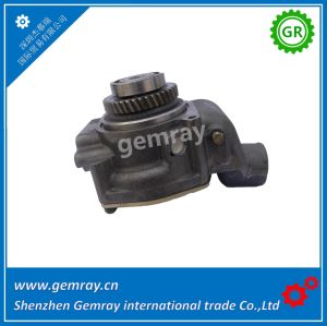 La pompe à eau 2W8002 pour Caterpillar 3306t la machinerie de construction Les pièces du moteur