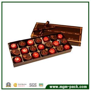 Café de chocolate caliente de Venta de Papel Caja de regalo para el embalaje