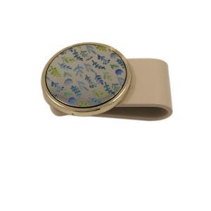 Clip d'ottone del cappello di golf del metallo di alta qualità con i magneti