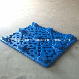 Оптовая торговля трех метров выдувного формования пластиковый лоток
