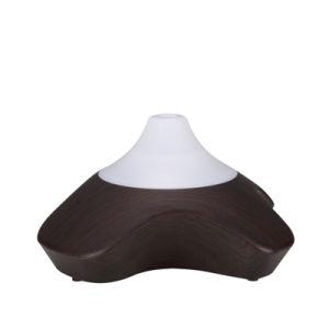 Aroma di legno del diffusore della stampa dell'umidificatore poco costoso su ordinazione con il marchio dell'azienda