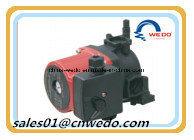 RS15/6gp automatische Heißwasser-Zirkulations-Wasser-Pumpe