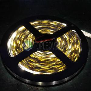 Luz de tira de SMD3528 LED el 120LEDs/M IP68 para la buena iluminación del precio