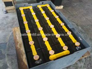 5 pzs400 48V400ah свинцовых тяговых /вилочного погрузчика батарея