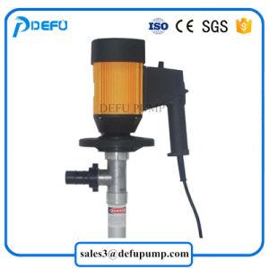Fabrik-Export-rotierende elektrische Öl-Trommel-Hochgeschwindigkeitspumpe