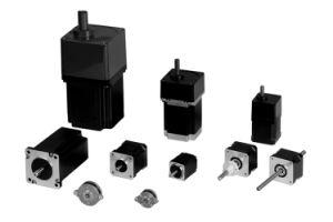 Motore di punto passo passo fare un passo di alta qualità di NEMA14 0.9deg per il CCTV
