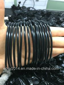O-Ring der Qualitäts-schwarzer Farben-Viton90