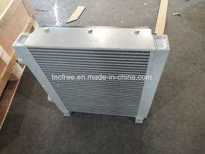 24V DC 팬을%s 가진 유압 기름 냉각기
