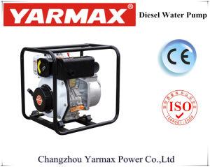 178f diesel refroidi par air de la pompe à eau