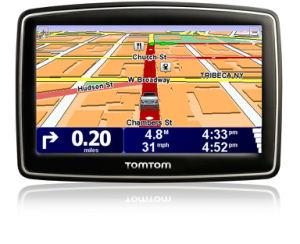 GPS mit Bluetooth Handels in Fmt 4GB und freie Karte