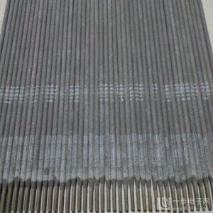 電流を通された鋼鉄溶接棒のための溶接棒