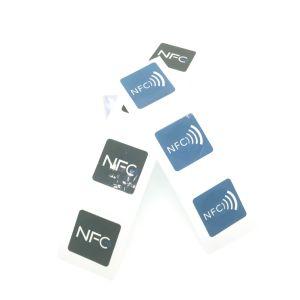 Papieraufkleber-Marke des Mitgliedschafts-Management-RFID mit klassischem 1K