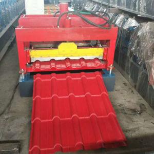 Dx machine à profiler Galzed toit de tuile de bord