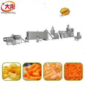 Hauch-Imbiss-Nahrungsmittelaufbereitende Maschine