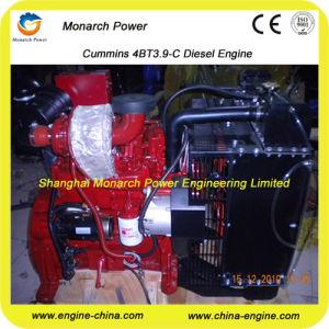 高いEfficiency Cummins Diesel Engine Power From 60~77kw