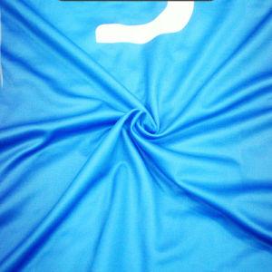 学校の摩耗のサッカーのトラックスーツのフットボールは布の衣類のサッカーのジャージに着せる
