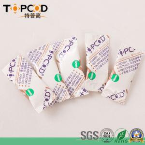 1dd8380a6 1g Dessecante de gel de sílica com embalagem personalizada para roupas/ alimento utilizado
