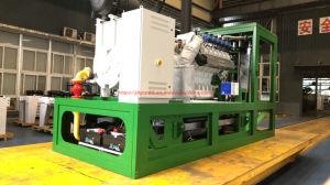 セットCHP Cchpを生成する天燃ガスの発電機セットGenset