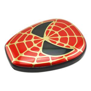 Venta caliente vengadores Iron Man superhéroes Banco de energía móvil
