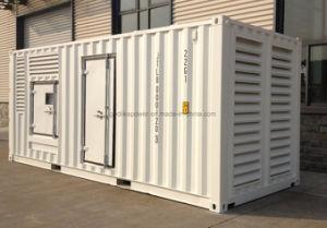 Hoogste Diesel van de Leverancier 800kVA Generator voor Verkoop (KTA38-G2B)