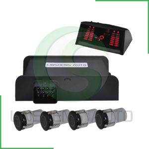 Wireless Sensor de aparcamiento para camiones y autobuses Universal