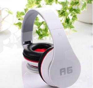 A2DP (CE Сертификат RoHS Китая производителя беспроводных наушников Bluetooth