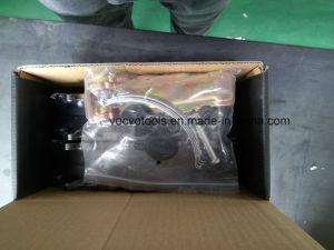 Premium Non-Asbestos Pastillas de freno para autos