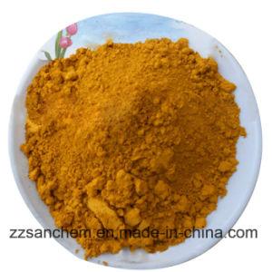 Lichtgeel Oxyde Gele 313 van het Ijzer van het Poeder Fe2o3 voor Pigment en Deklaag