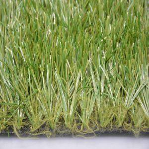 (ST) Forestgrassの高品質のプラスチック人工的な草のサッカー