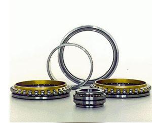 Industrial Palier de butée du roulement à rouleaux de roulement 234412