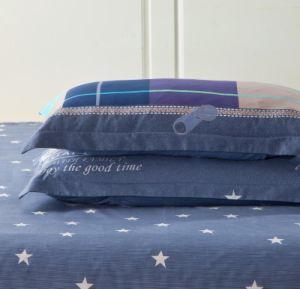 2018 neuer Entwurfs-einfache Art-Ausgangsbettwäscheduvet-Deckel-Bett-Blätter