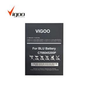 Teléfono móvil original OEM Batería de litio para Blu866640282C L