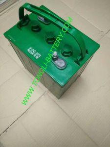 3-Dg-220 6V220ah свинцовых глубокую цикла тележки для гольфа аккумуляторной батареи