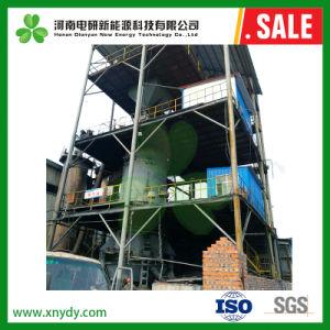 Centrale elettrica di gassificazione del carbone, centrale elettrica antracite di pirolisi