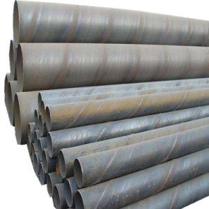 API 5L SSAW de Pijp van het Staal voor het Gas van de Olie en van de Aard/de Pijp van het Staal van de Olie Pipe/SSAW
