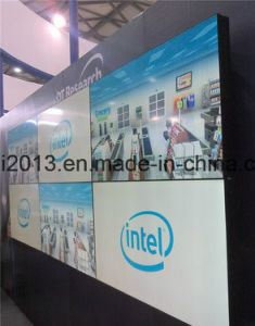 Fabrico Dedi 55 LCD ultra fina de alta resolução Video wall