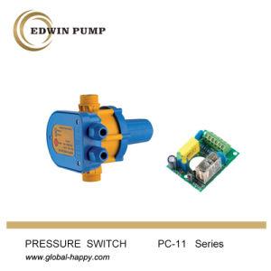 Transmissor de Pressão Automática para o sistema de água PC-11
