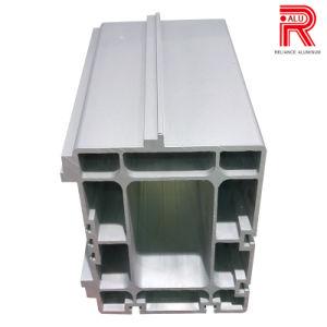 Extrusión de aluminio/aluminio perfiles de Marco Equirpments Industrial