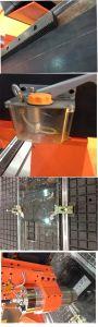 3D 부조 나무로 되는 가구 문 목공 CNC 대패 기계
