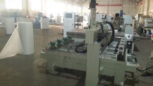 6 Houten CNC van de Hoofden van de Hulp van assen 3D MultiRouter