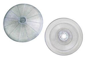 Protetor do Ventilador de aço a Proteção do Ventilador do Motor // a proteção do ventilador Grill