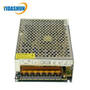 100-240 В переменного тока 12V ПОСТОЯННОГО ТОКА 8.3A регулируется под руководством трансформатор питания коммутации видеонаблюдения