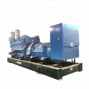 Générateur Diesel set /Haute tension synchrone de génération de1760KW