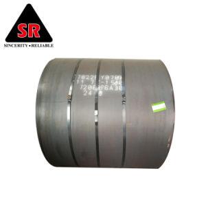 Secondaire bobine d'acier de Rh/plaque de tôle en acier pour la construction