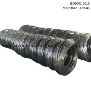 Collegare del acciaio al carbonio di Swrh72A per la molla del materasso