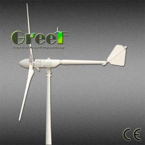 10kw de haute qualité pour la ferme éolienne horizontale